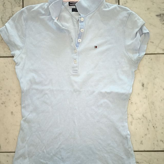 Tommy Hilfiger Slim Fit Polo Size S
