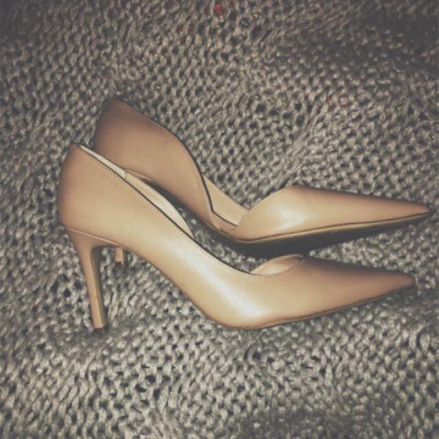 TONY BIANCO Pointed Heels