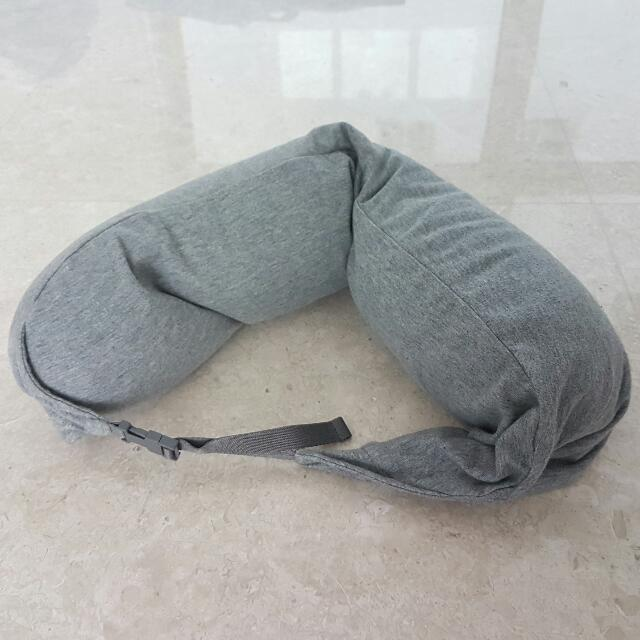 Travel Pillow Muji