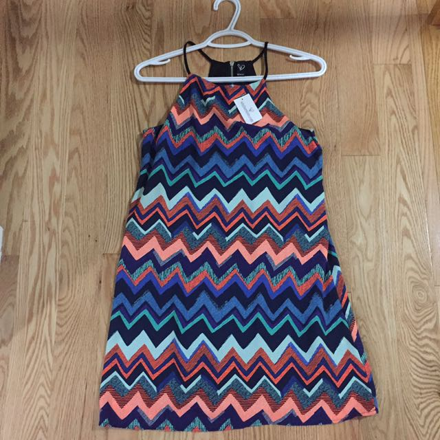 Tribal Summer Dress