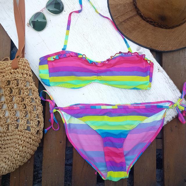 Two-Piece Bikini