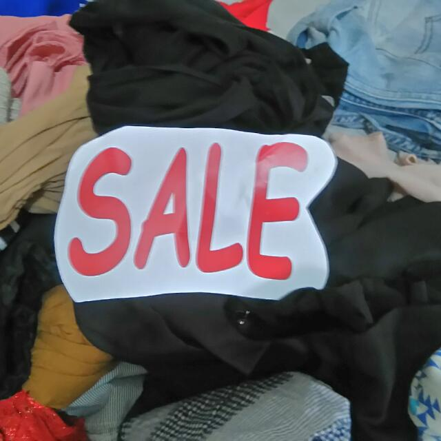 We Are On Sale!!!