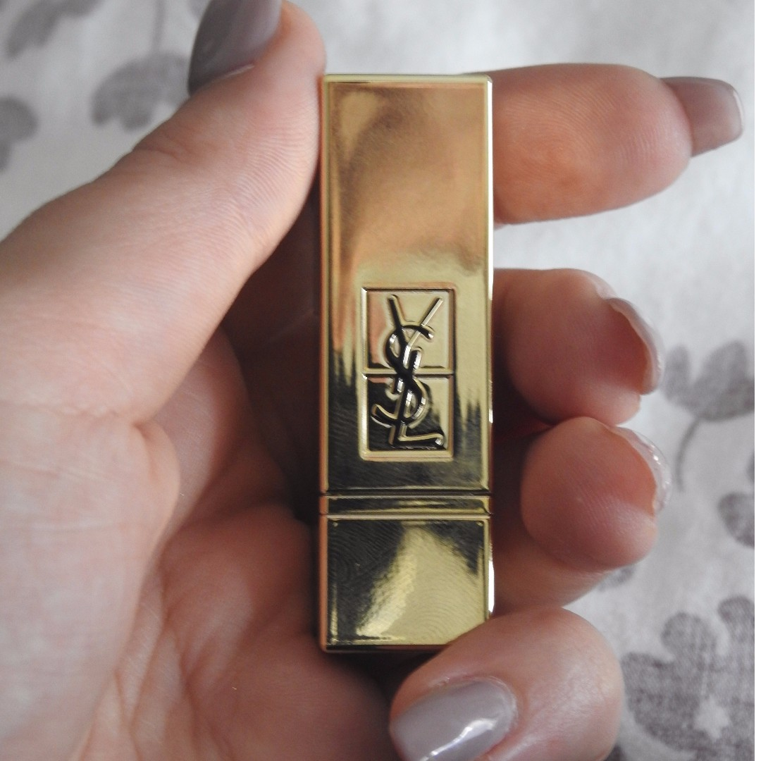 YSL AUTHENTIC Mini Red Lipstick