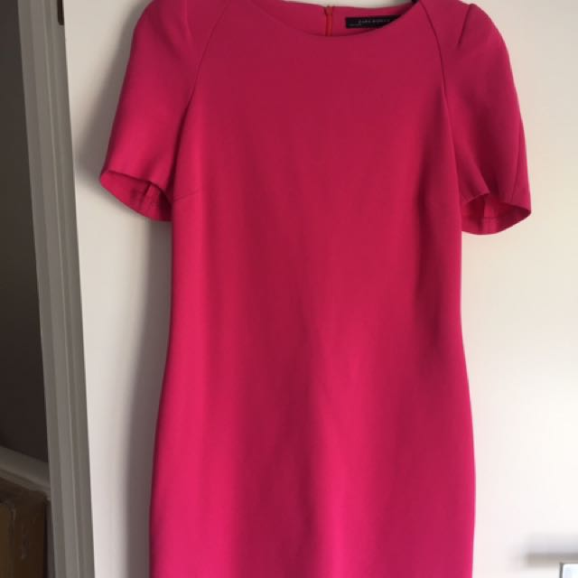 Zara Shift Dress Size M