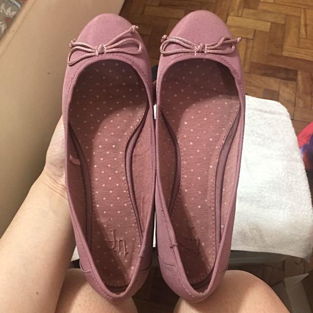 ZARA Shoes US9