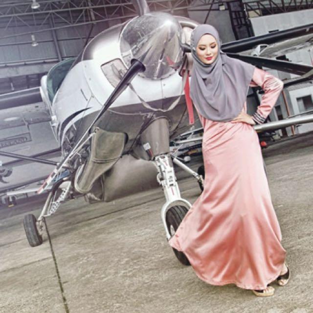 Zawara Jubah