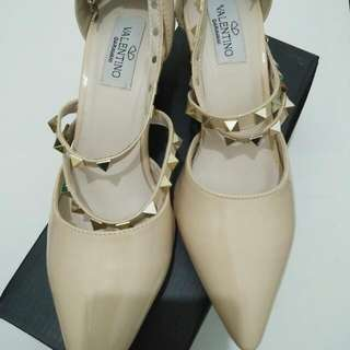 Sepatu Valentino Kw 1