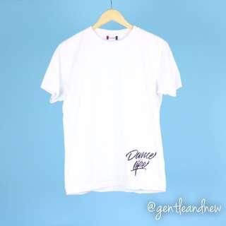 Dance Is Life Promo Shirt
