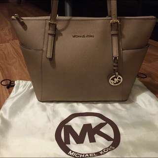 Michael Kors Authentic