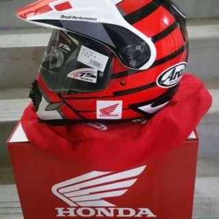 ARAI TX3 Honda