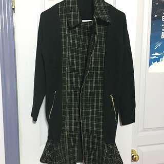 Dress/coat