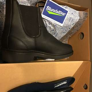 Blundstone Boots Style 068 New In Box Also Have A Few Brown Left