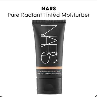 *REDUCED*Nars Pure Radiant Tinted Moisturizer