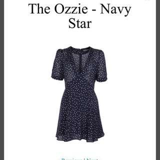 Realisation Par Ozzie Dress Sz XS 6-8