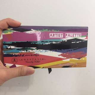 Authentic Limited Edition ABH Palette