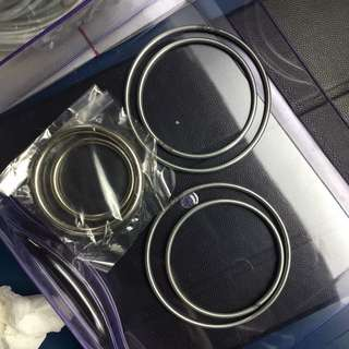 Craft Hoop/ Rings (Metal)