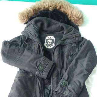 TNA Winter Jacket XXS