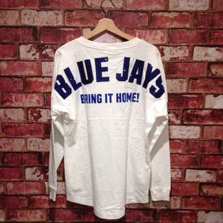 PINK Blue Jays