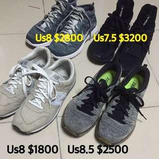 Adidas Pk Nike Flyknit New Balance 996