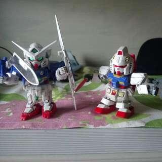 Gundam Mini