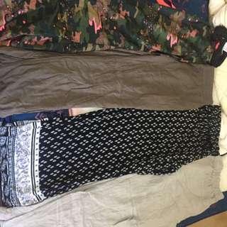 Size 12 Pants Bundle