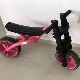 Ybike balance bike for kids