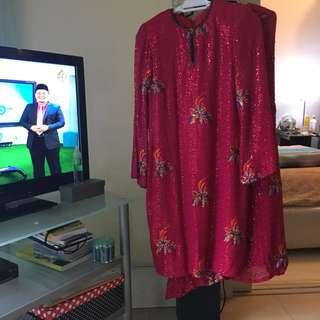 Baju Kurung Moden By sireh pinang