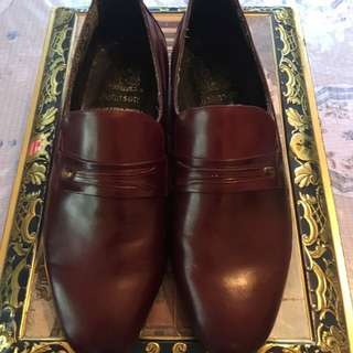 Vintage Johnson Shoes