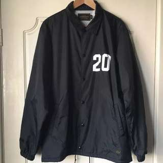 Neighborhood Coach Jacket