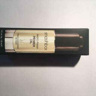 Smashbox Primer Oil