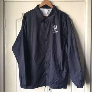 Kuumba International Coach Jacket