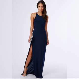 Missguided Formal Maxi Dress