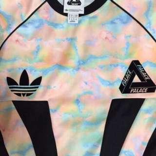 Palace Adidas Goalie Shirt