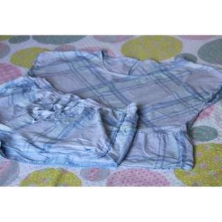 Peter Alexander pyjama PJ set + a pyjama tote