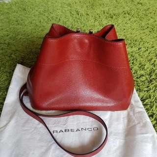 Rabeanco Bucket Bag
