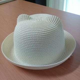 🚚 貓耳帽子