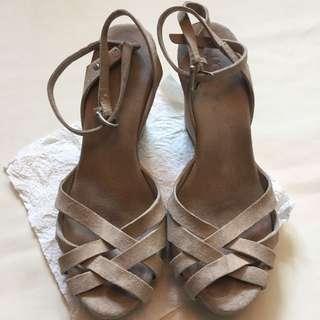 UGG 涼鞋