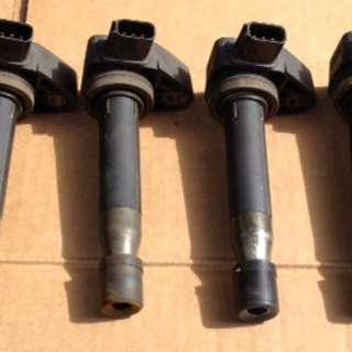 Pack Of 6 Used Ignition Coil For Honda & Other