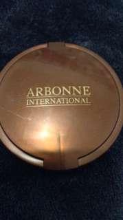 Arbonne Bronzer