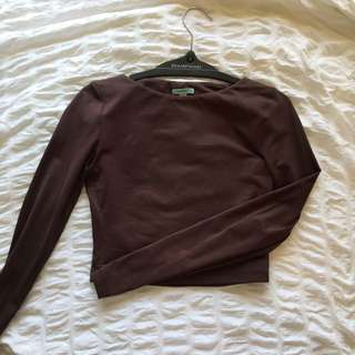 Kookai Long Sleeve