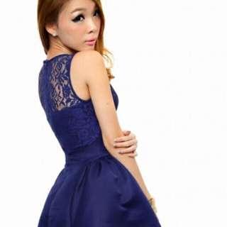 Lara J Oda Karissa Dress