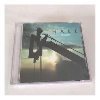 Hale - (Twlight) CD
