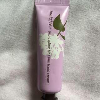 Innisfree Jeju Blossom Hand Cream
