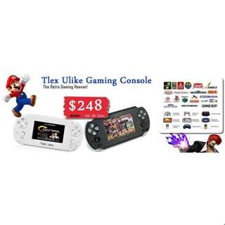 Tlex Ulike 3.5 Touch screen Android game console