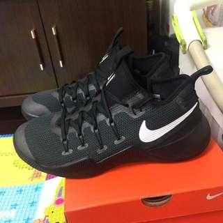 Nike Hypershift ep us9 球鞋 僅試穿 籃球鞋 耐磨底