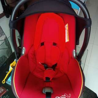 Ace Baby Car Seat /Carrier