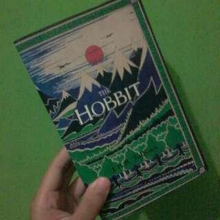 [NOVEL] The Hobbit By J.R R Tolkien