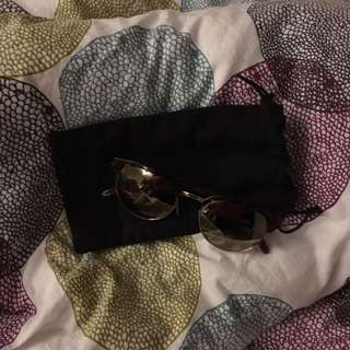 cheetah print sunglasses