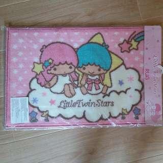 Little Twin Star 家居地毯