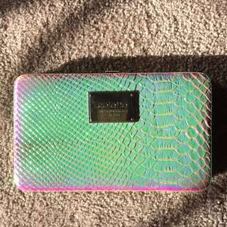 Holographic Colette Purse